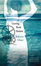 Rebecca Chace Leaving Rock Harber