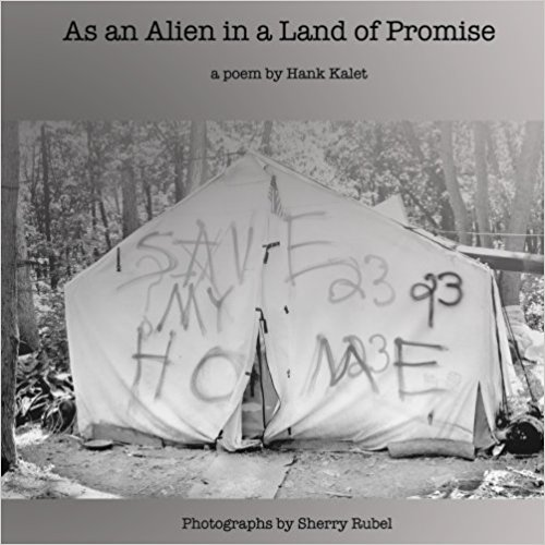 As an Alien in a Land of Promise by Hank Kalet