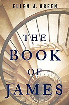 The Book of James by Ellen Green